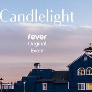 Candlelight Open Air Songs from Magical Movie Soundtracks
