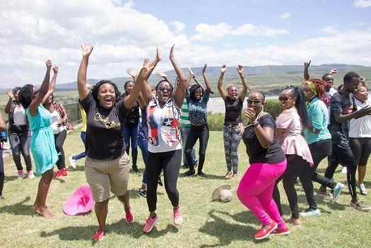LADIES ONLY GETAWAY AT MWANZO LODGE NAIVASHA (CHEAPEST EVER)