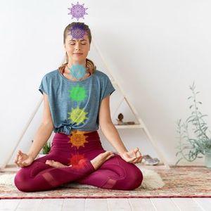 Chakra Yoga & Meditation