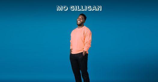 Mo Gilligan  Sydney 2