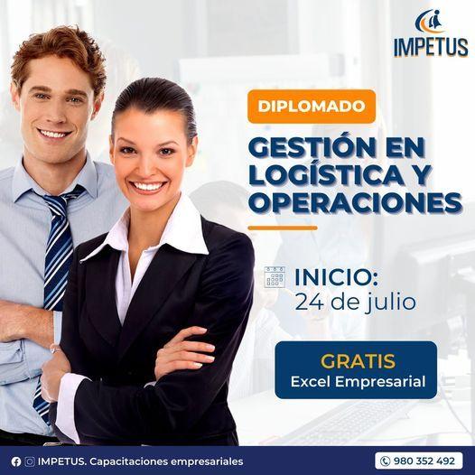 Diplomado en Gestión Logística Y Operaciones, 6 June | Online Event | AllEvents.in