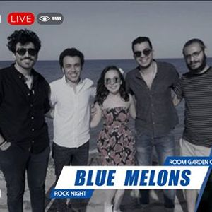 Blue Melons ( )