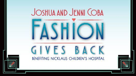 9th Annual Fashion Gives Back