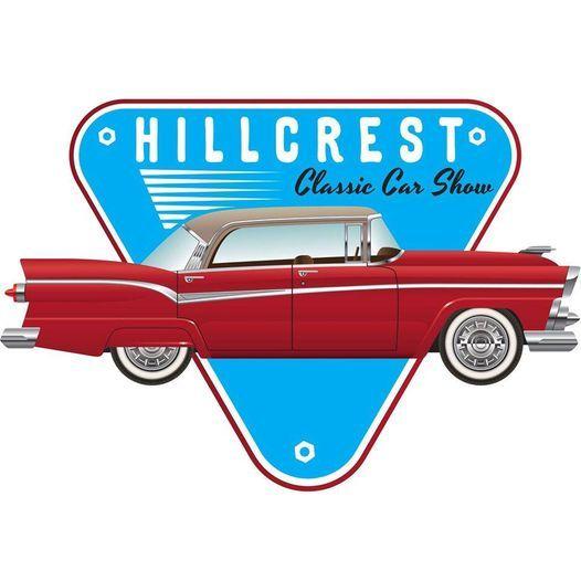 Hillcrest Classic Car Show, Hillcrest Pride Flag, Normal ...