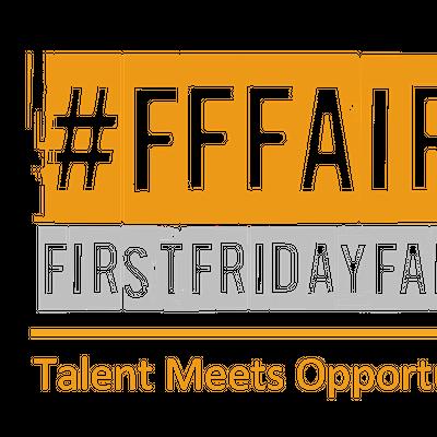 Monthly FirstFridayFair Business Data & Tech (Virtual Event) - Washington DC (IAD)