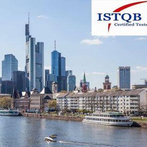 Software Testers Istqb Foundation Exam and Training Frankfurt