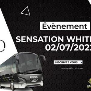 Voyage Festival Sensation - Beyond 2022 avec Akkros voyages