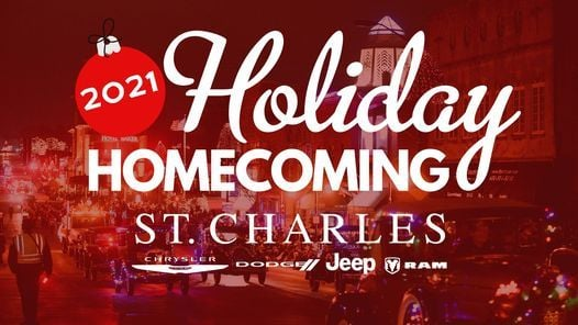 2021 Holiday Homecoming, 26 November   Event in Wasco   AllEvents.in