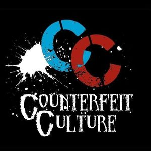Hogmanay Party with Counterfeit Culture - Free Entry