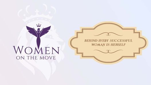 Women On the Move Conference, 25 September | Event in Alberton | AllEvents.in