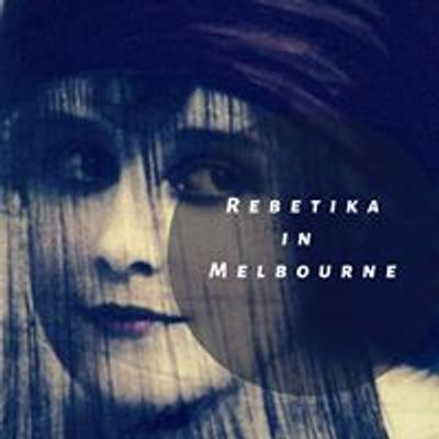 Rebetika in Melbourne