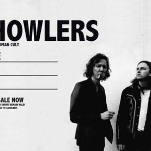 The Howlers  Wych Elm  Birdman Cult  Rough Trade