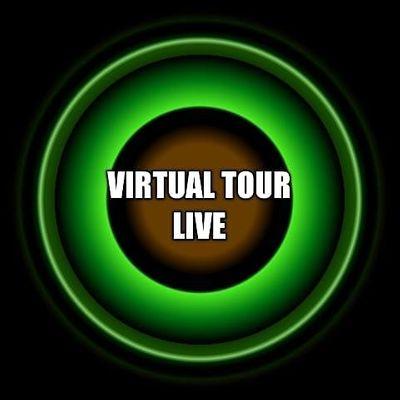 Virtual Tour - Live