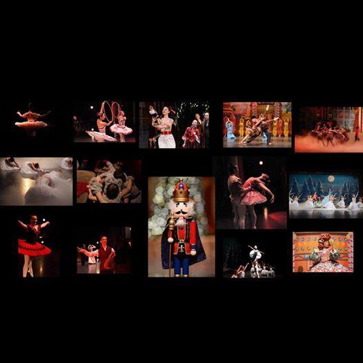 Monterey Peninsula Ballet Theatre Presents The Nutcracker