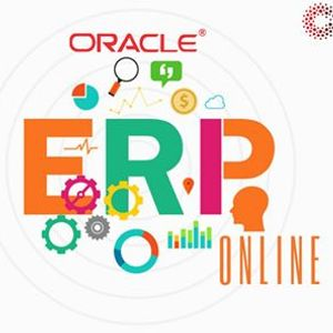 Oracle Fusion Cloud ERP Introduction Free Workshop [online]