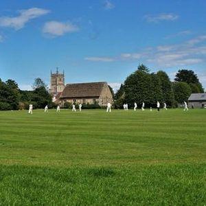 Melksham CC 1st XI v Hinton Charterhouse 2