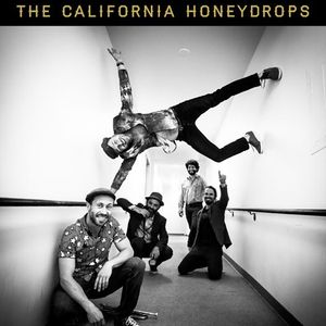 SOLD OUT - An Evening With The California Honeydrops