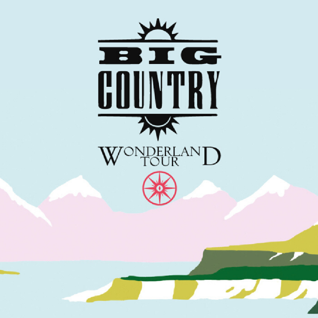 Big Country, 10 March | Event in Southampton | AllEvents.in