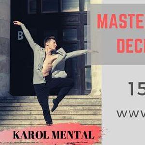 Master Workshops - December 2019