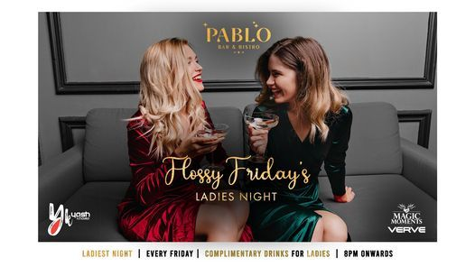 Flossy Friday's | Ladies Night, 5 March | Event in Jaipur | AllEvents.in