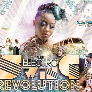 Electro Swing Revolution Party mit DJ Louie Prima (bln)