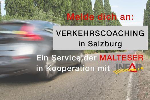Malteser Verkehrscoaching in Salzburg, 18 December | Event in Salzburg | AllEvents.in