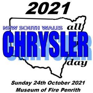 All Chrysler Day 2021