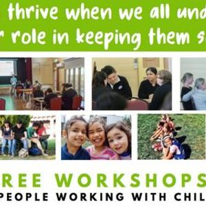 Free Professional Development Workshops
