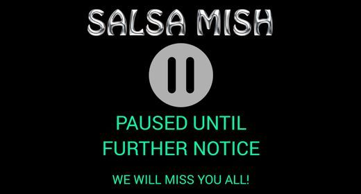 Due to Covid-19 Salsa Mish is paused until further notice, 4 December | Event in Saint Albans | AllEvents.in