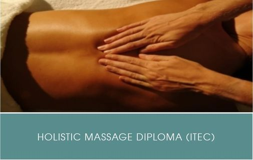 Holistc Massage Diploma (ITEC), 19 January | Event in Port Laoise | AllEvents.in