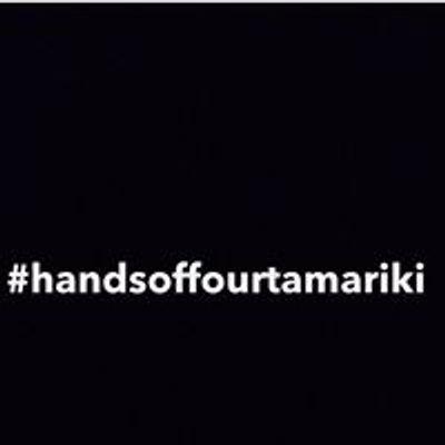 Hands Off Our Tamariki