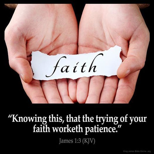 Sermon Series  FAITH