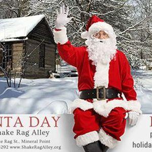 Santa Day