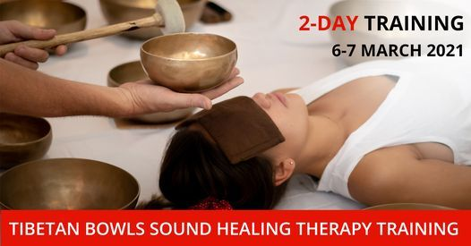 2 Days Level 1 Tibetan Bowl Sound Healing Therapy Training, 6 March   Event in Chiang Mai   AllEvents.in