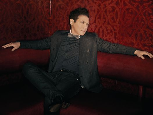 An Evening with Michael Feinstein, 9 October | Event in Irvine | AllEvents.in