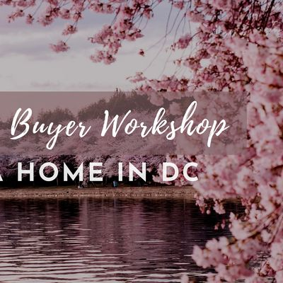 Down Payment Programs to Buy a Home in DC [Webinar]