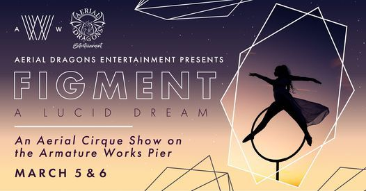 Figment; A Lucid Dream, 5 March | Event in Lake Magdalene | AllEvents.in