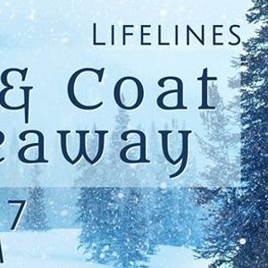 Lifelines Toy & Coat Giveaway