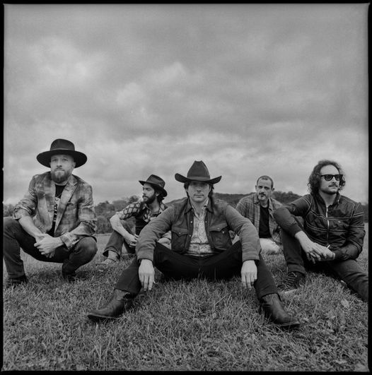 Lukas Nelson & Promise of the Real, 28 October | Event in Asheville | AllEvents.in