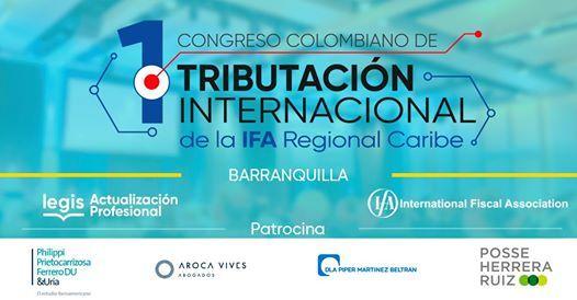 Seminario  1er Congreso de Tributacin Internacional de la IFA