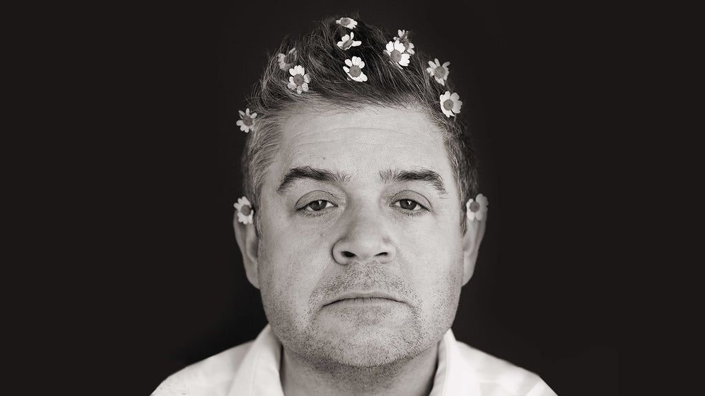 Patton Oswalt Live: Who's Ready to Laugh?, 1 October | Event in Durham | AllEvents.in