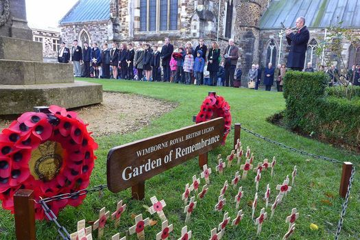 Remembrance Sunday 2020, 8 November | Event in Wimborne Minster | AllEvents.in