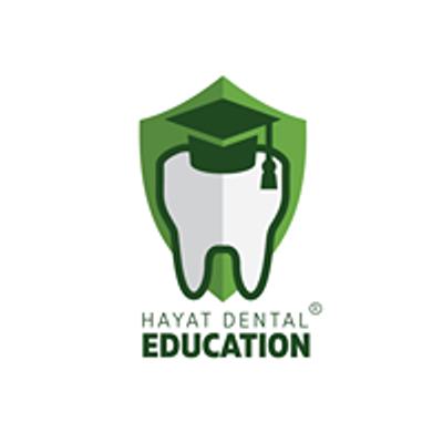 Hayat Dental Education