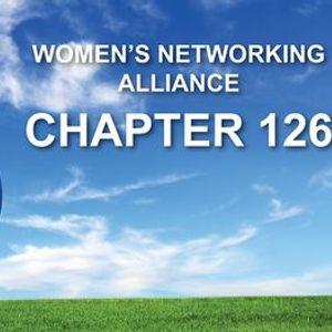 Womens Networking Alliance Chapter 126 (Almaden Valley SJ CA)