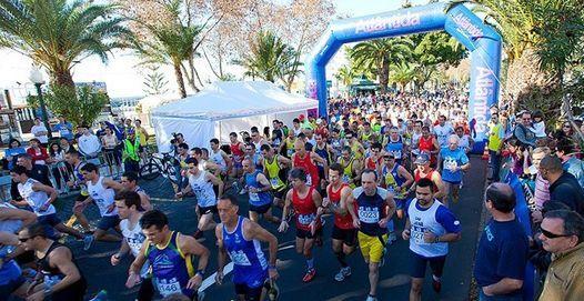 Funchal Marathon 2021, 11 April | Event in Funchal | AllEvents.in