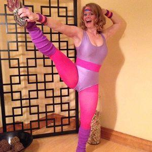 Free or Donation Live Virtual Dance Cardio Class