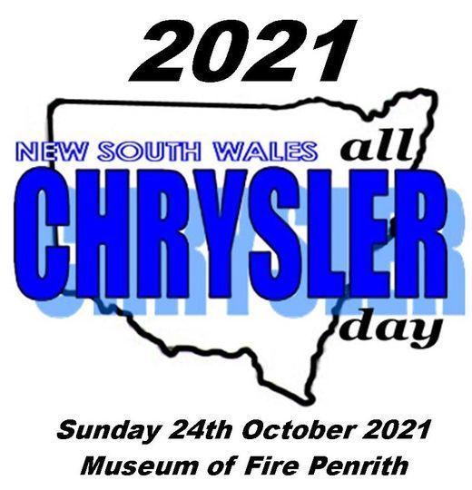 All Chrysler Day 2021, 24 October   Event in Windsor   AllEvents.in