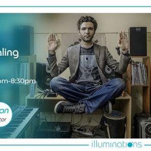 Electronic Sound Healing Meditation with Kevork Keshishian