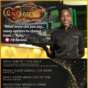 Club Gold Casino Login