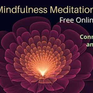 Mindfulness Meditation with Dr. Jana Rentzel